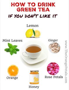 How to drink Green Tea if you don't like it – Green Tea has so many benefits on health and many people advice to drink green tea to stay fit and for weight loss. Every people, including myself, hate to drink green tea because of its taste. I tried Green tea long before (7 yrs before) and stopped tasting it again . Since many of my friends keep on insisting me to drink green tea, I tried Jasmine Green Tea, whose taste I like, but it contains sugar. But I want to avoid the sugar and hence…