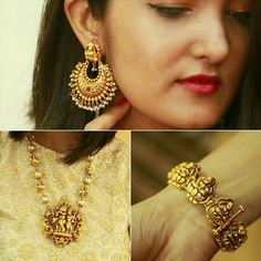From adorning each other to sharing the love for heritage jewellery they share it all with some interesting facts! Check out the whole… 1 Gram Gold Jewellery, Gold Jewellery Design, Temple Jewellery, Gold Jewelry, Antique Jewellery, Swarovski Jewelry, Diamond Jewellery, Jewelry Shop, Manubhai Jewellers