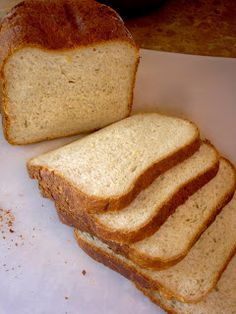 This recipe for Hawaiian bread makes a slightly sweet bread that is so amazing! Just like those King's rolls from the store but so much better!