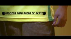 Vídeo chamada oficial GO SKATE CWB 2014 - Clube do skate