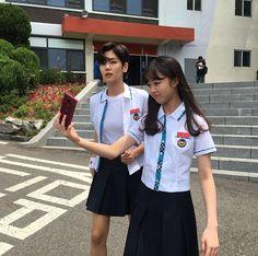 Seventeen Samuel, Revenge Season 2, Age Of Youth, Lee Hyun, Web Drama, Sweet Revenge, Korean Drama Movies, School 2017, Asian Actors