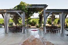 deLorimier Winery, Sonoma Wedding Venue