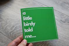 Pure notions sure! Irish Goodbye, Irish Greetings, Big Ride, Handmade Items, Handmade Gifts, Birthday Cards, Etsy Seller, Greeting Cards, Bright