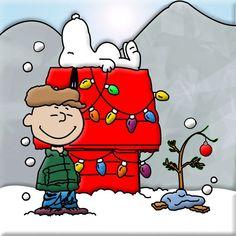Christmas Tree Poster, Noel Christmas, Christmas Movies, Vintage Christmas, Christmas Snoopy, Xmas, Christmas Clipart, Christmas Baking, Christmas Presents