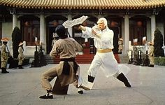 Why Lineage is Peripheral in the Martial Arts
