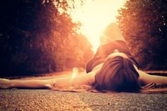 let your heart walk you home | WeHeartIt - we-heart-it Photo