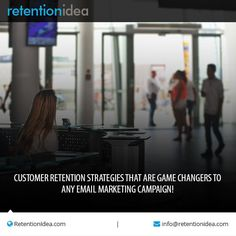 #Customer_retention is an important and critical part of growing your business.