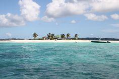 Anguilla Day Trip: Sandy Island #bbbaxa
