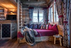 urige h tte rustikal holz ofen alm dirndl trachten pinterest simply home home and austria. Black Bedroom Furniture Sets. Home Design Ideas