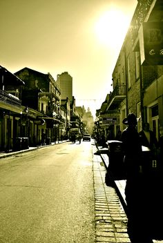 New Orleans! i miss this place. its been too long