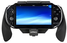 Nyko Power Grip for PS Vita (PCH-2000) http://ift.tt/2k4AU5g