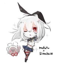 ♡ 偽娘 Kawaii Art, Kawaii Anime, Cute Anime Coupes, Susanoo, Otaku, Ensemble Stars, Noragami, Anime Chibi, Hatsune Miku