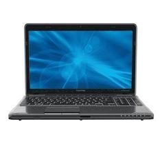 "TOSHIBA Satellite P755-S5390 15.6/"" Laptop LCD Back Cover w// Webcam Antenna"