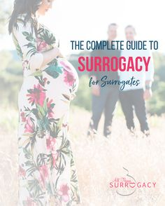 - Looking into becoming a surrogate? You'll want to read this *free* eBook: Th… Looking into becoming a surrogate? You'll want to read this *free* eBook: The Complete Guide to Surrogacy for Surrogates! Surrogacy Gestational, Egg Donation, Create A Family, New Journey, Pregnancy Photos, Pregnancy Test, Fertility, Free Ebooks, Get Started