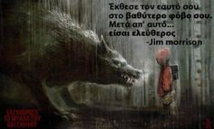 Little Red, meet Big Bad Wolf. Big Bad Wolf, this is Red. Jim Morrison, Red Ridding Hood, Thought For Today, Big Bad Wolf, Red Hood, Little Red, Dark Art, Cool Art, Illustration Art