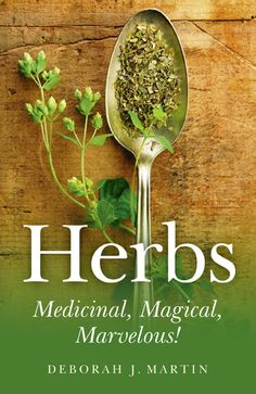A comprehensive, at-your-fingertips reference on the medicinal and magical properties of over three hundred herbs.