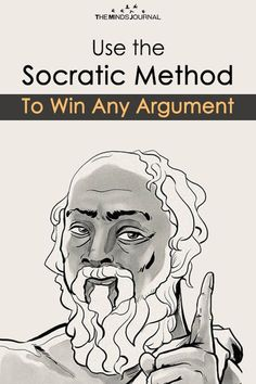 Use this Socratic method to win every argument - How You Love . - Use this Socratic method to win every argument – How She Loves Best Picture For Funny couple Fo - Socratic Method, How To Influence People, Psychology Books, Positive Psychology, Color Psychology, Self Improvement Tips, Inspirational Books, Critical Thinking, Life Skills