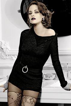 krissteewartss:  Kristen for Chanel Métiers D'Art 2016 [original]