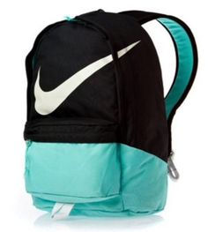 b59667f1ed25 Shop Women s Nike size OS Backpacks at a discounted price at Poshmark.  Description  NEW w o tag Nike SB Piedmont Backpack in Black Tropical  Twist White ...