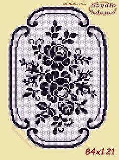Crochet Curtains, Crochet Doilies, Fillet Crochet, Cross Stitch Pillow, Color Patterns, Crochet Patterns, Weaving, Knitting, Napkin