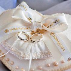 リングピロー〔ユミエンジェル〕手作りキット|結婚式演出の手作りアイテム専門店B.G.