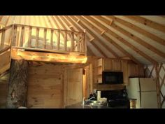foot pacific yurt assembly youtube