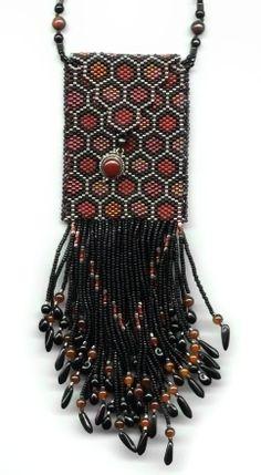 Одежка для мобильного | biser.info - всё о бисере и бисерном творчестве