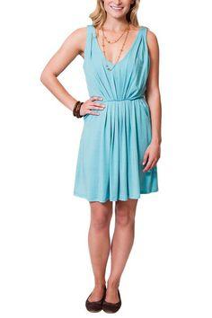 EcoSkin Robertson Dress