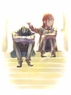 Rintarou and Kurisu… I love how she is such a tsundere XD _Steins:Gate Otaku Anime, Manga Anime, Anime Nerd, Manga Art, Steins Gate 0, Gate Images, Kurisu Makise, Accel World, Another Anime