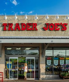 Trader Joes Employees Favorite Food Products | We asked Trader Joe's employees from Brooklyn to California what they love to buy, and they've generously shared their favorites here. #refinery29 http://www.refinery29.com/trader-joes-employees-favorite-products