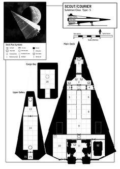 254 Best Deckplans Starship Images Spaceship Spaceships Space