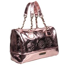 Betsey Johnson. Handbags. Pink. #ishops