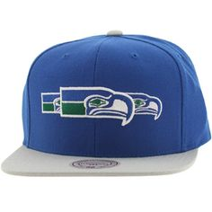 Seahawks Football Caps a4b1dcef059