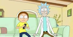 This Rick and Morty theory says Season 3 isn't really over?