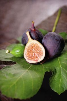 Brown Turkey Fig at Backyard Fruit