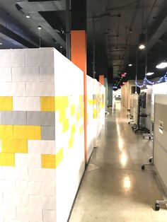 35 best temporary walls images temporary wall office workspace rh pinterest com