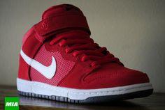 Nike Skateboarding March 2013 Sneakers