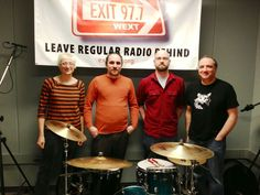 Check out Matt and The Bad Ideas on ReverbNation. They're awesome!