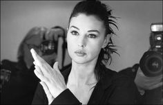 Monica Bellucci about life, about women and cinema 03