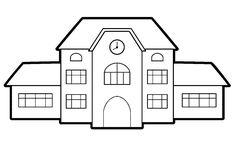 Building Coloring Page Elena Of Avalor Coloring Pages Rises Meilleures Street Public. Building Coloring Page Building Coloring Pages For Adults. House Colouring Pages, Baby Coloring Pages, School Coloring Pages, Free Printable Coloring Pages, Coloring Pages For Kids, Coloring Books, Coloring Sheets, Coloring Worksheets, Monster Coloring Pages