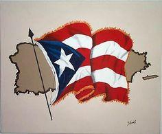Puerto Rican ...