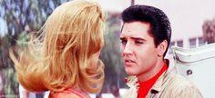 """Elvis Presley ♔ """" VIVA LAS VEGAS """" 1964 with Ann Margret"""