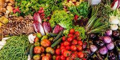 La cucina macrobiotica