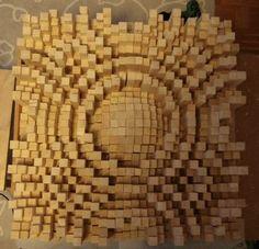 acoustic panel diy wood - Google-søk