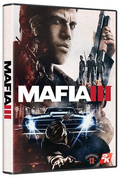 MAFIA III It's 1968 and the rules have changed. After years in Vietnam, Lincoln Clay knows this truth: Family isn't who you're born with, it's who you die for.