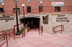 The Center For American Values, Pueblo, Colorado