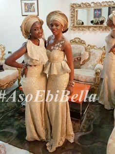 @meetshapy @msjane07.  Outfit by @celebrityqueenn-aso ebi, asoebi