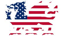 American by loyalty, birth and devotion, but Welsh in lineage!!