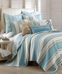 Winter Warm Up   Cozy Beach Bedroom Ideas!