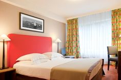 Chambre City du New Hotel Charlemagne